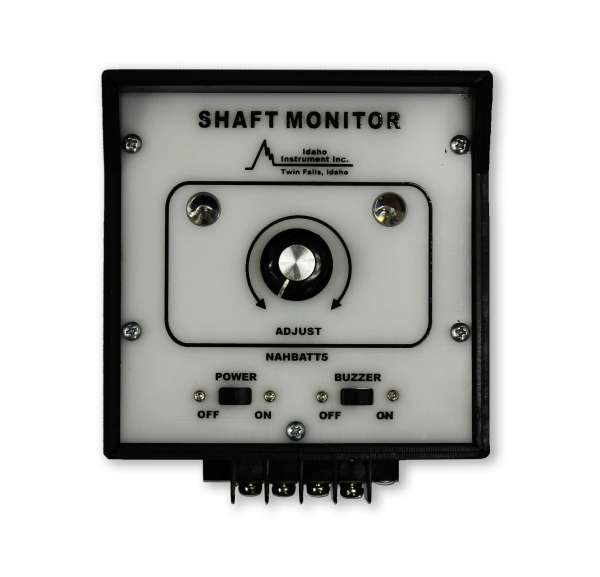 Shaft Monitor